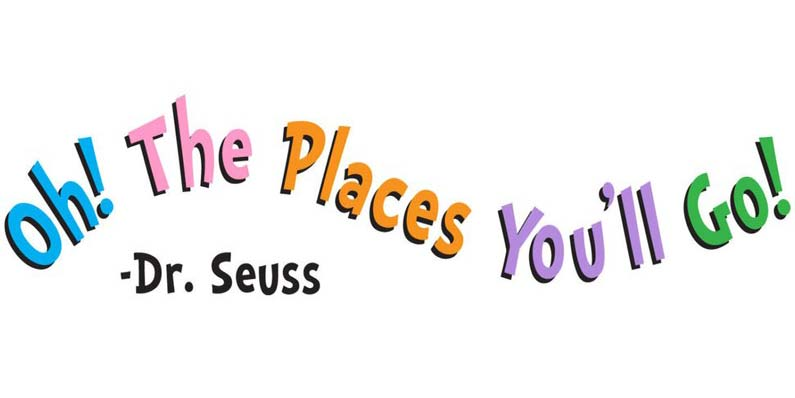oh the places you will go flower mound counseling